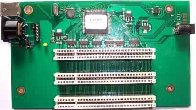 SSI2 PCI X3