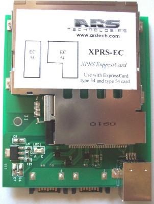 XPRS EC