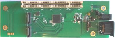 XPRS PCI X1