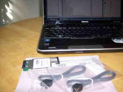 xprs-host-ec product kit