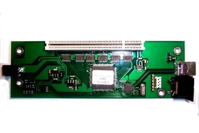 SSI2 PCI