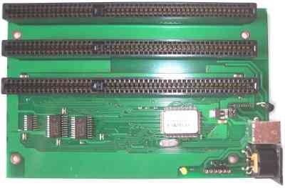USB2ISA-X3